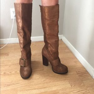 Nine West Vintage America collection Boots